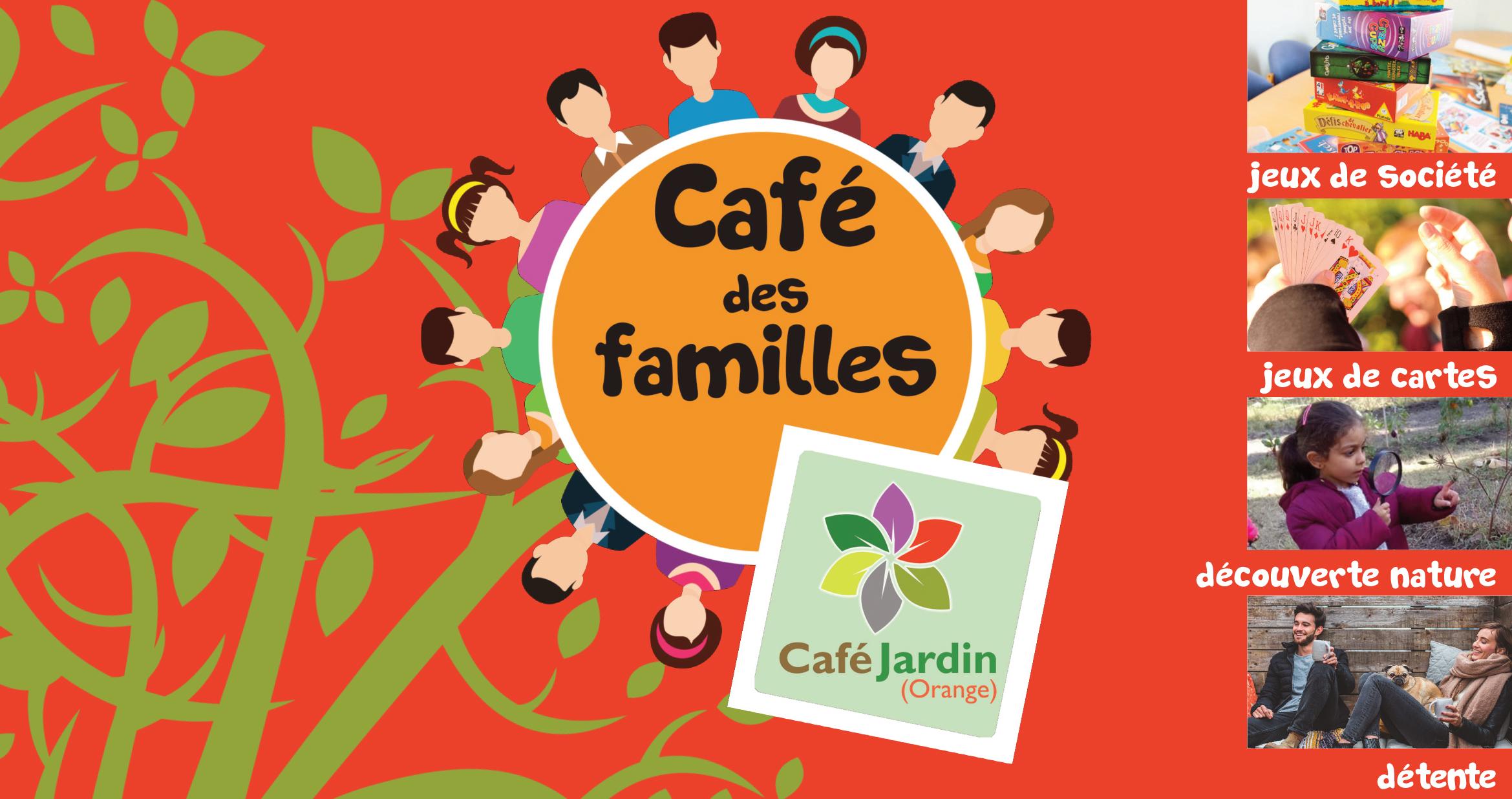 Café des Familles - dimanche 10 juin